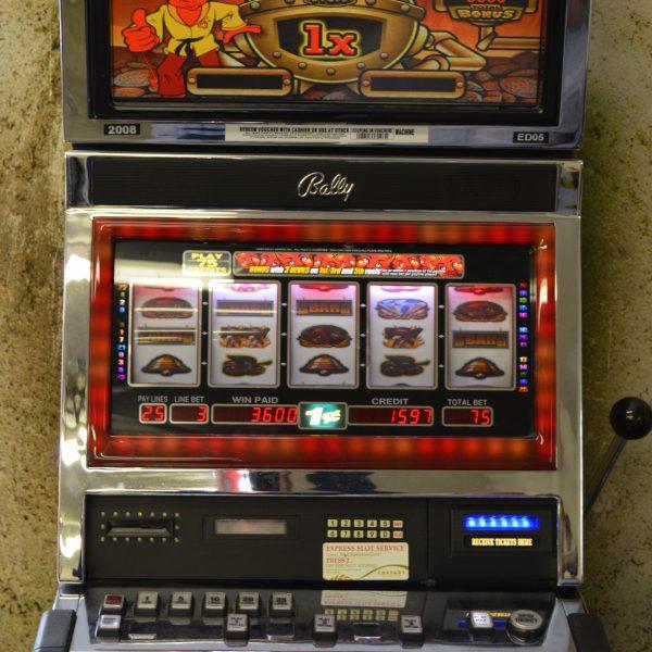 diamonds and devils slot machine online