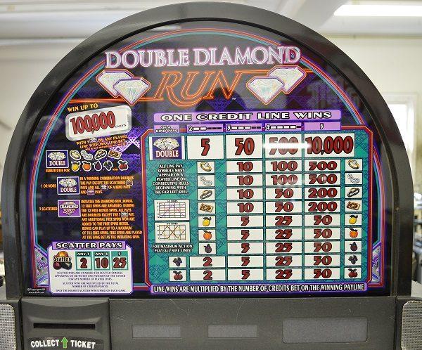 free spins slot machines