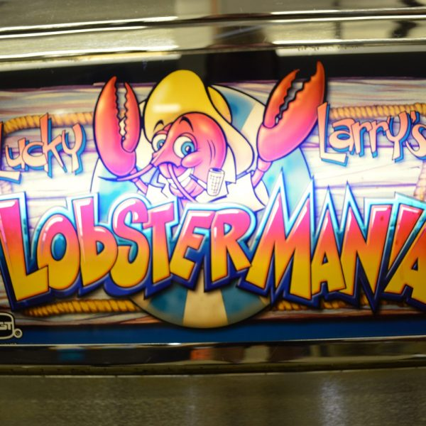 Lucky Larry S Lobstermania Video Slot Machine Slot