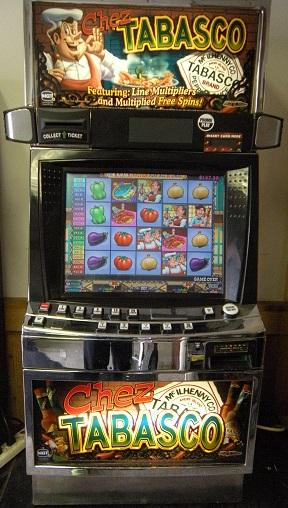 How to Play Tabasco Slots