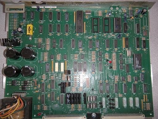 S+ board 16 mgz