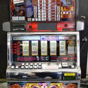 Slots mobiltelefon shop
