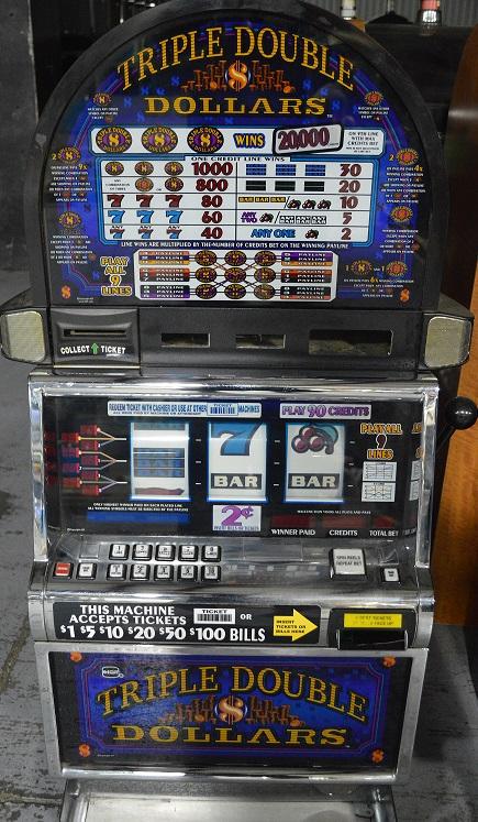 Направлялся Dough Игровой Автомат Triple более того чудище