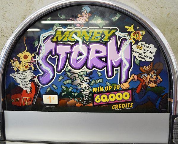 moneystorm