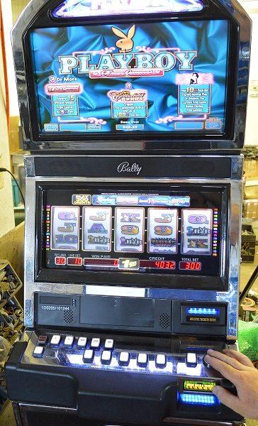 Bally playboy slot machines breezes curacoa resort spa and casino