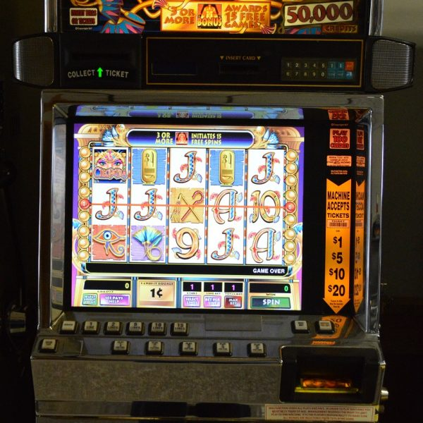 slot machine unlimited