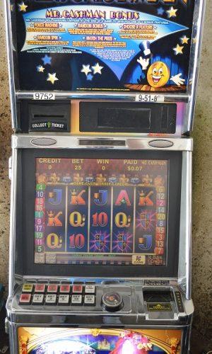 Aristocrat Slot Machines Unlimited