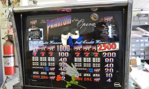 Phantom Of The Opera Slot Machines Unlimited