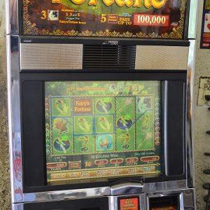 Fairy's Fortune slot machine