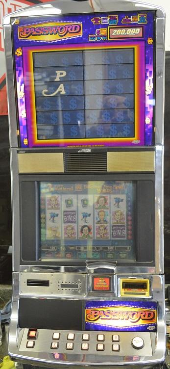 bally slot machines online - 2