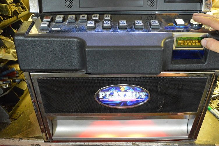 Playboy Slot Machines