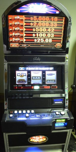 Lucky win casino online