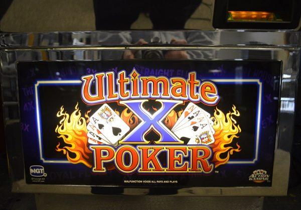 Poker star slot machine