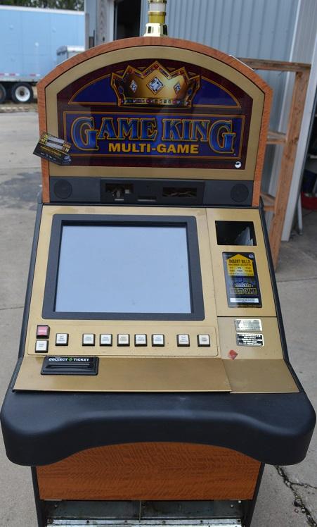 Gameking 6.0 Slanttop