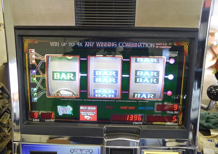 Casino shop dublin