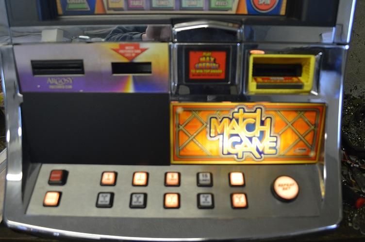 Slot Mach