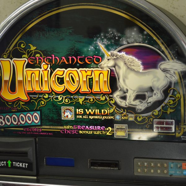 Unicorn Slot Machines