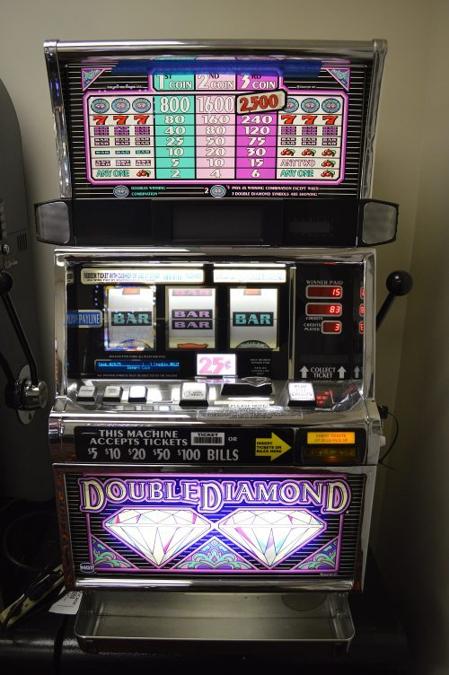 Play NetEntS NRVNA Slot Machine With No Download Required