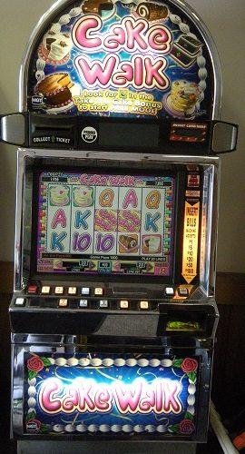 Van Helsing Slots - Review of WMS Van Helsing Slot Machine