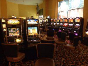 Central America Slot Machine Sales