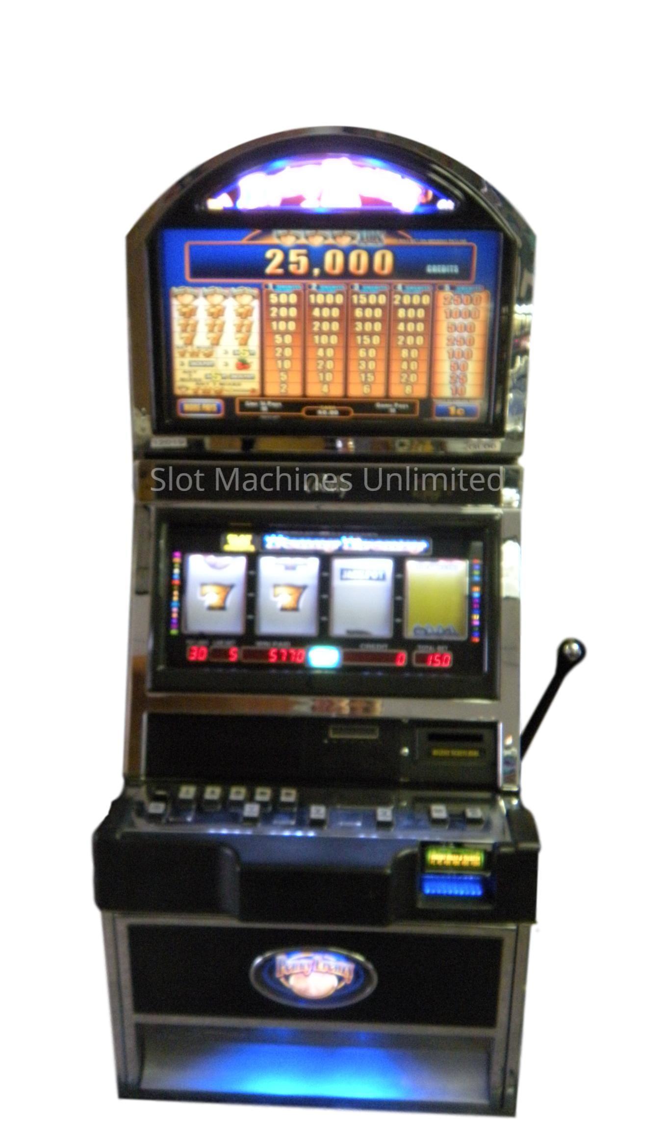 Frenzy Slot Machine