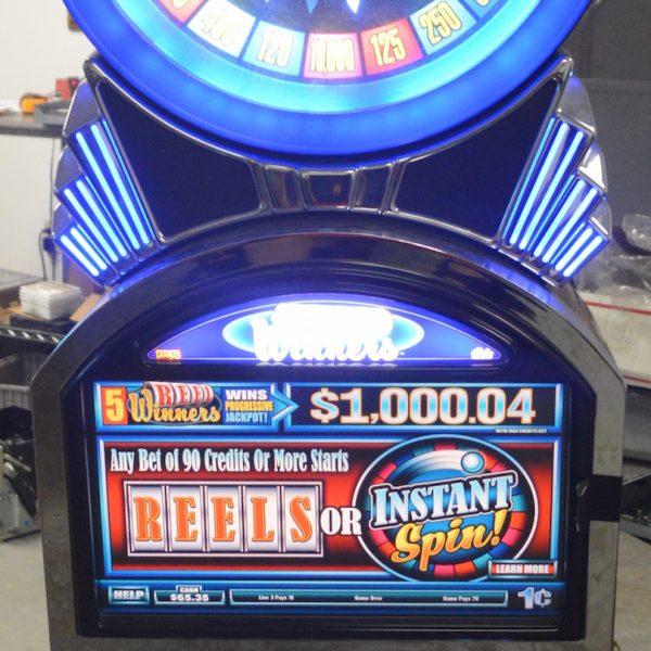 planet moolah slot machine for sale