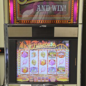 Bluebird 1 Slot Machines Unlimited