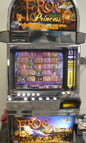 Deluxe I Games Slot Machines Unlimited