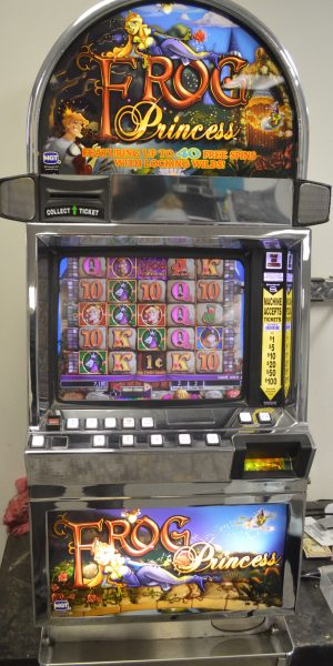Colossal wizards slot machines unlimited risqu business video slot machine 134900 frog princess publicscrutiny Image collections