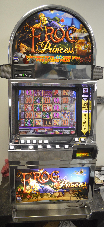 Princess Slot Machines