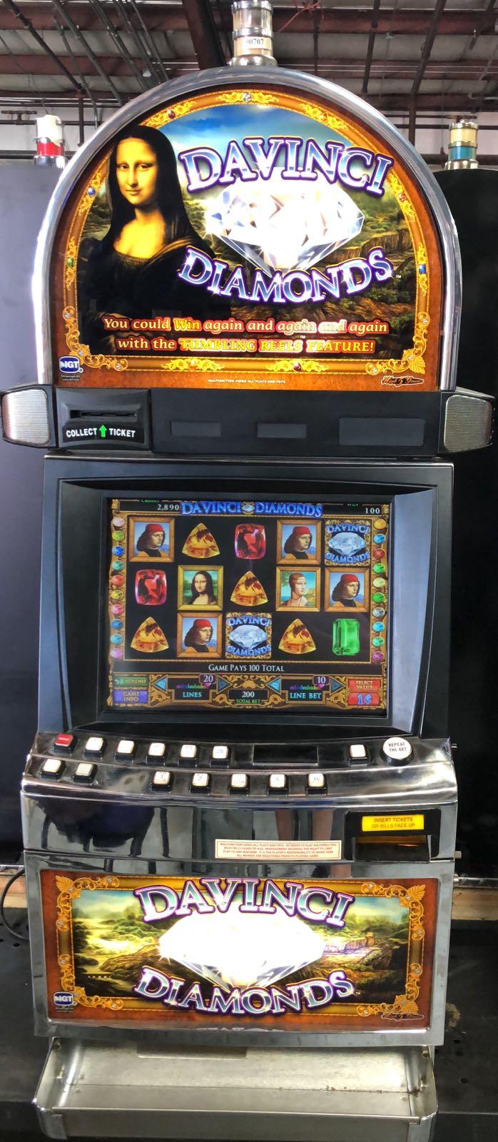 Leggi slot machine 2016