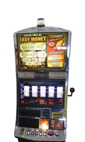 Double Easy Money Slot machine