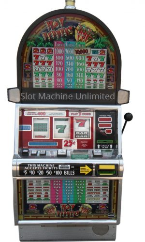 Hot Peppers slot machines