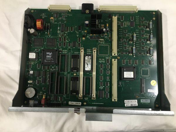 S2000 CPU Board