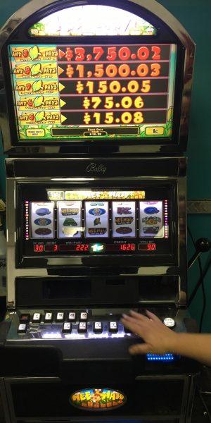 Slot no deposit