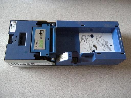 Ithaca 950 printer