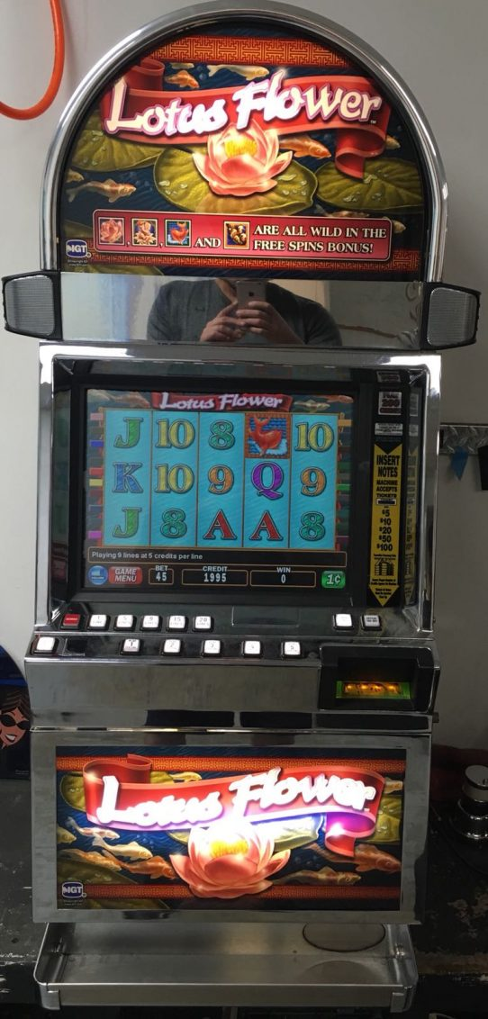 Slots Machine