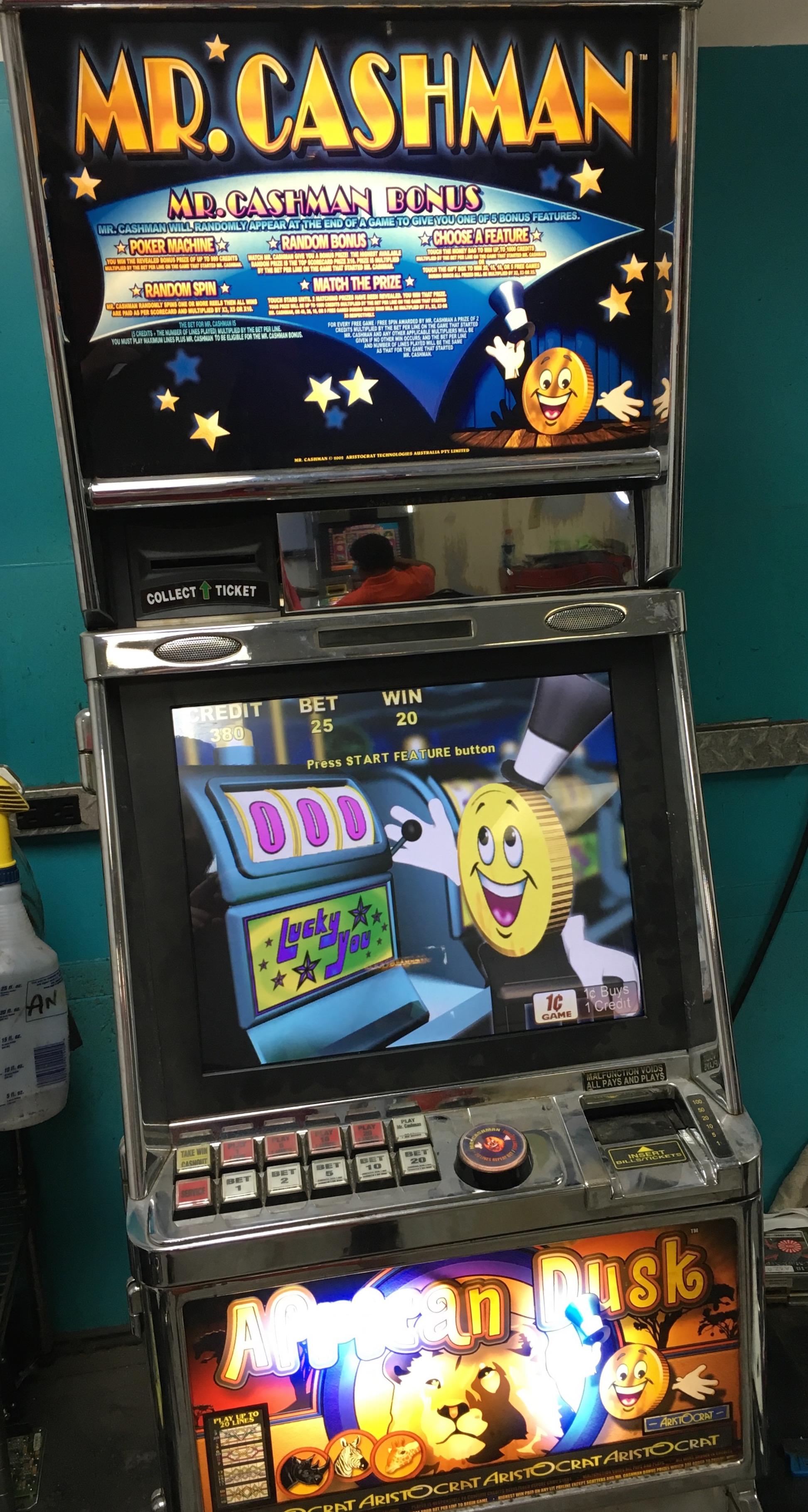 Aristocrat slot machines download gambling indianapolis