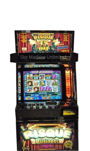 Cash Flow Slot Machine