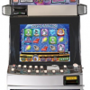 Snow Globes video slot machine