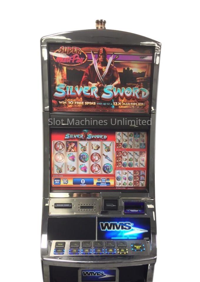 crypt crusade gold Slot Machine