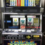 Triple Lucky 7