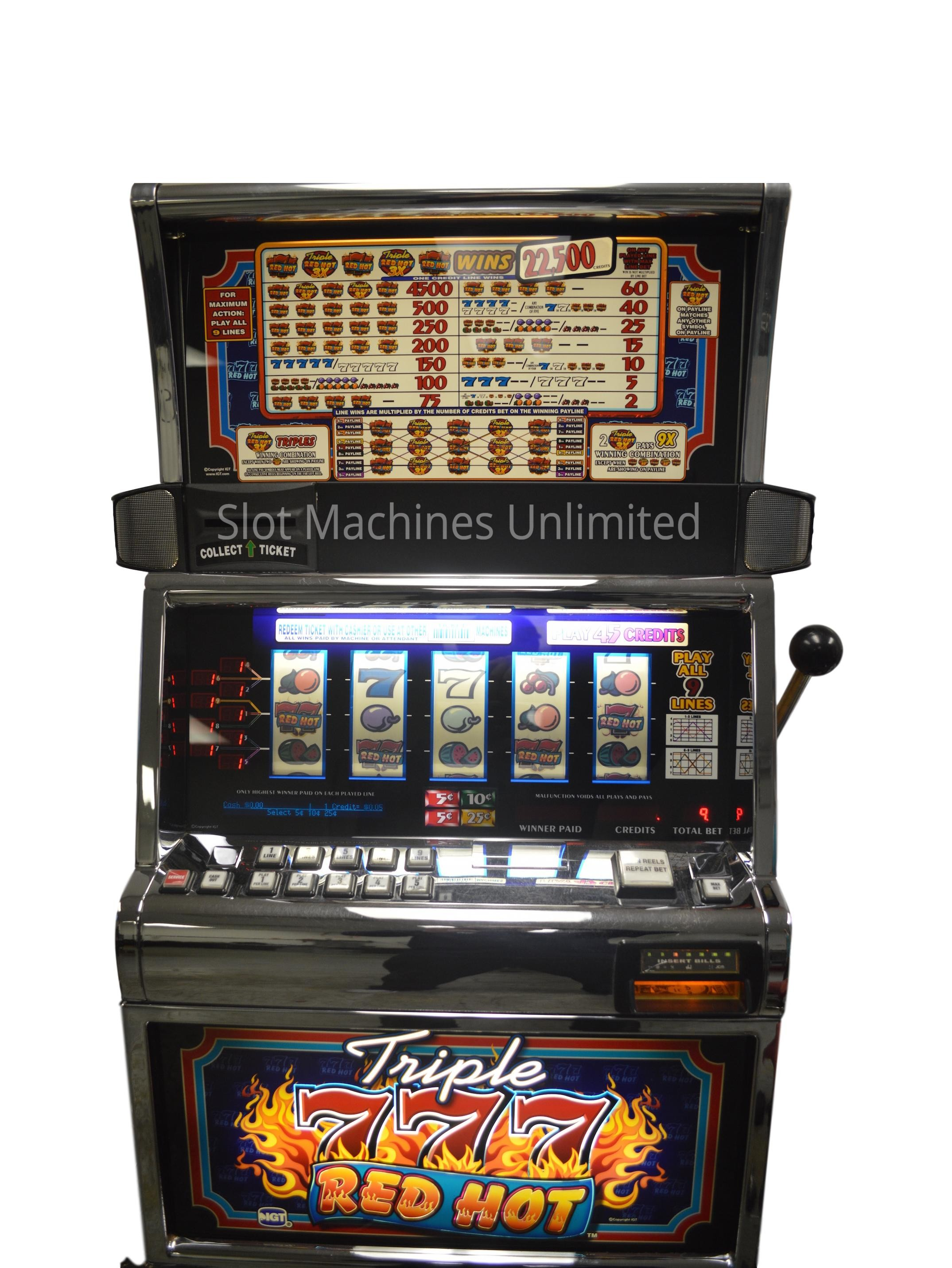 Ist Casino Rama in eine Reserve