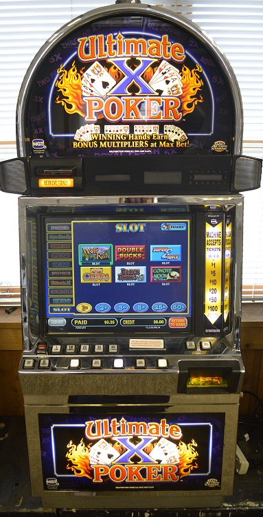Jacks or better video poker machine for sale yahoo 247 free poker