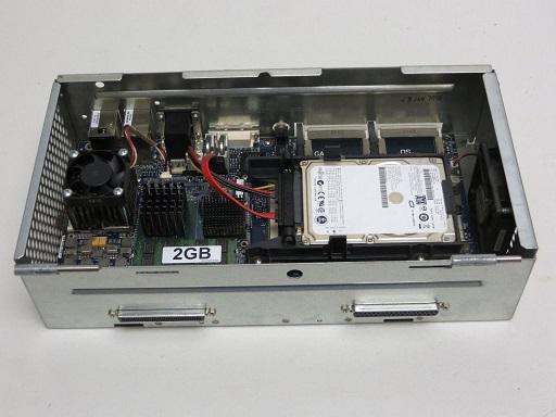 WMS BB2 CPU