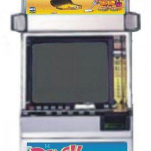 Beach Comber video slot machine
