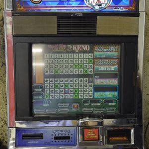 Multi-Game Keno