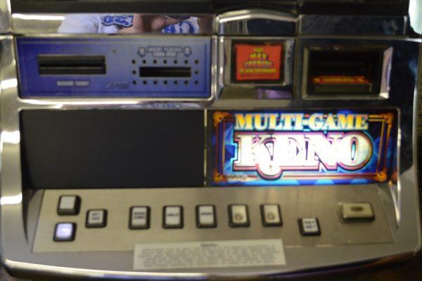 Slot machines Williams