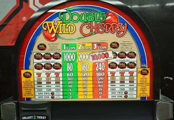 Wild Cherry Slot Machine Play Free
