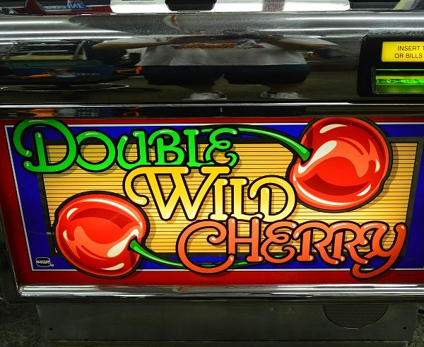 cherry slot machine